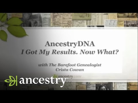 AncestryDNA | You've Received Your Results. Now What? | Ancestry