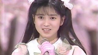 西村知美 - サクラが咲いた