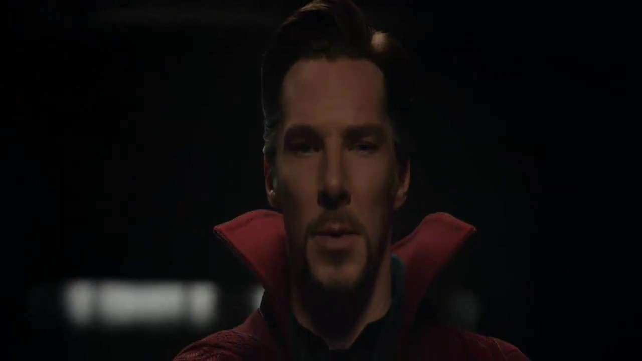 Doctor Strange Post credits[HD]