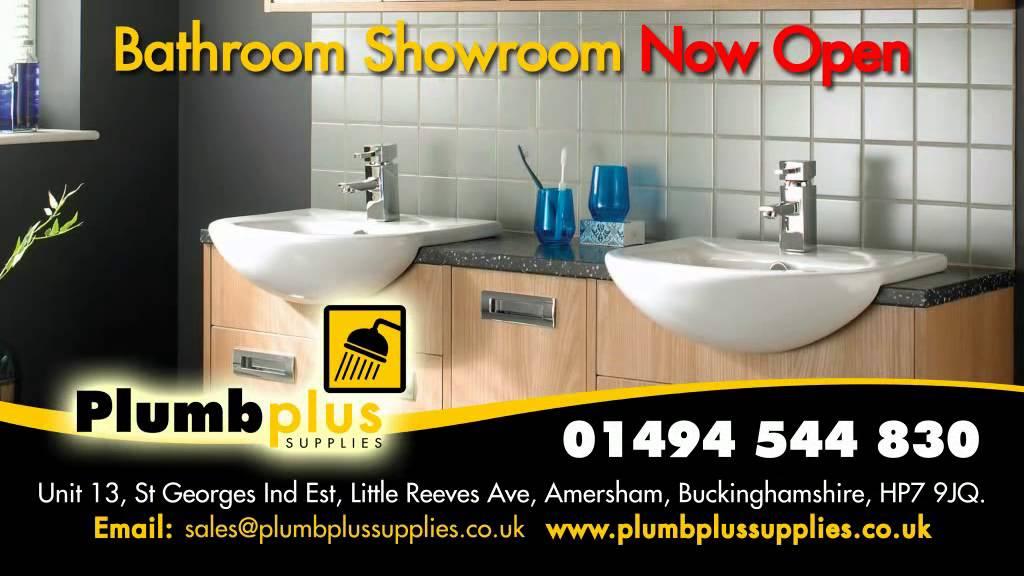 Plumb Plus Supplies Amersham Buckinghamshire New Mov