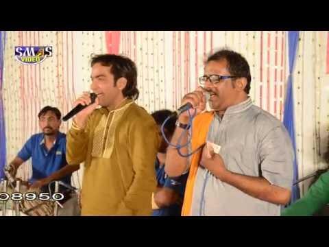divana tera aaya baba l mahendra singh rathore & dilip gavaiya l live 2016 l rajsthani bhajan