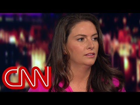 Ex-Miss USA contestant: Trump inspected us