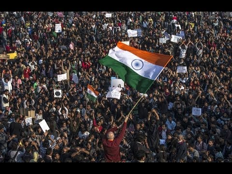 I Care Christian Crusade - Mission to India 2014