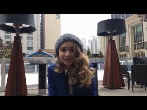 Sabrina Carpenter interview: Chicago Tribune