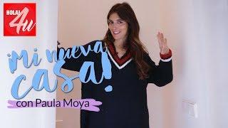 HOUSE TOUR: Mi nueva casa   Con Paula Moya