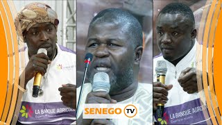 "Combat Siteu vs Papa Sow "" Doudou Diagne Diecko mbeur dal moy def loutah sponsors yi niaw"
