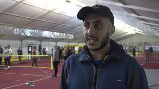 """""""The Strong Believer"""": MKA UK Ijtema Indoor Sports"""