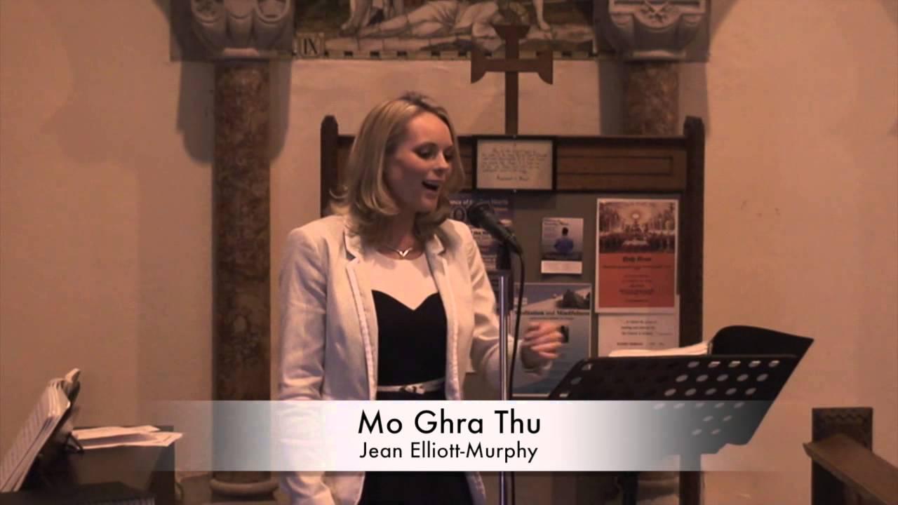 Jean Elliott-Murphy Video 5