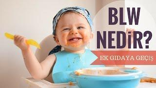 ek gıdaya geiş   blw nedir   bebek nderliğinde beslenme yntemi   3