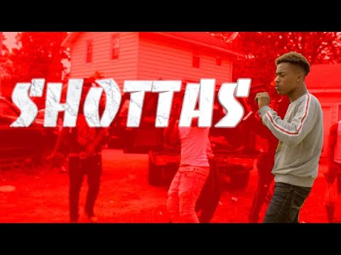 "Download Pnut Da Don Dada ""Shottas"" (Official Music Video) Shot by Tecuani Films"