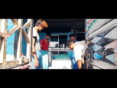 Documentary Movie-Sarhad Dairy