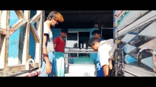 Documentary Movie-Sarhad Dairy