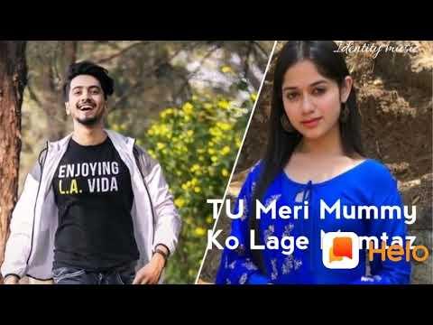 Tujhe Jaane Na Dunga baby Aaj yunus Khan