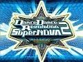 Dance Dance Revolution SuperNOVA 2 -NONSTOP Megamix-    DDR SuperNOVA 2