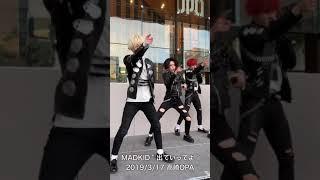 MADKID「出ていってよ」☆SHIN固定カメラ