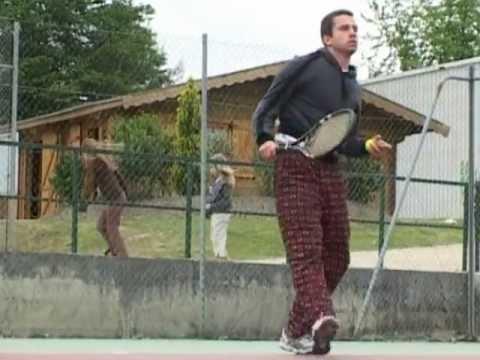 L'Union Sportive de Bois le Roi - 1935-2005 - Tennis