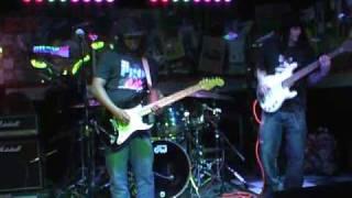 Gugun & Blues Shelter - Funk No.1