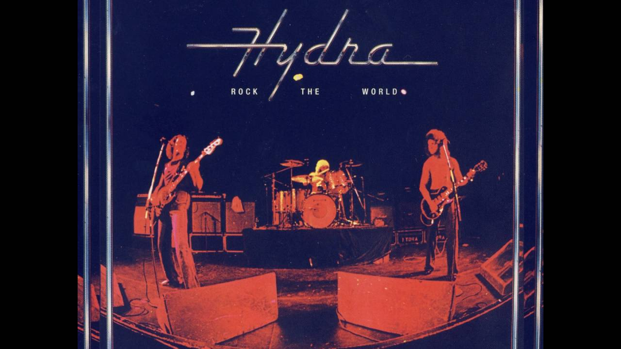 rock band hydra