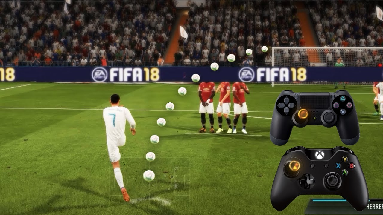 Fifa 18 bicycle kick buttons jutkiewicz fifa 2018 career