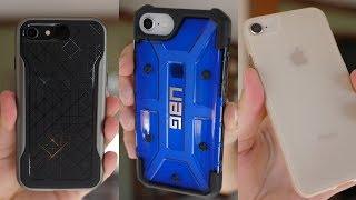 Top 5 Best iPhone 8 / 8 Plus Cases!