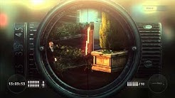 Hitman Sniper Challenge   4,748,625 million points