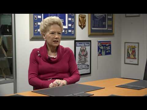 Susan Alberti - Full interview