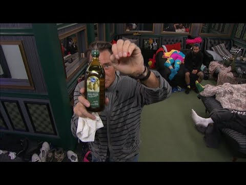 Big Brother After Dark - Olive Oil Evangelist
