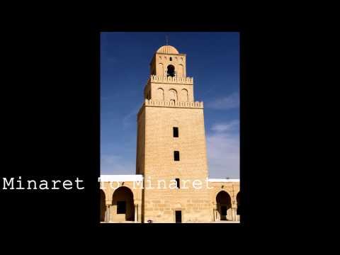 Dubstep From Minaret To Minaret (Mystified)