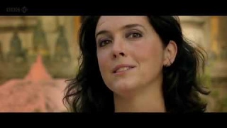 BBC Seven Wonders of the Buddhist World With Bettany Hughes