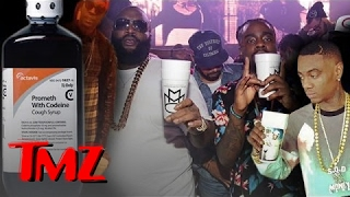 Hip Hop Tragedy -- The Champagne of Sizzurp Calls It Quits