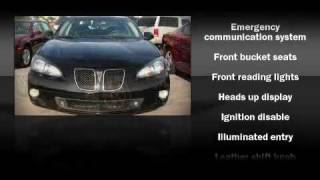 2005 Pontiac Grand Prix GXP Sedan in Duluth, GA 30096