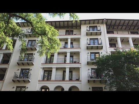 Omni La Mansion Del Rio San Antonio - Video Tour - Watch This Before You Book