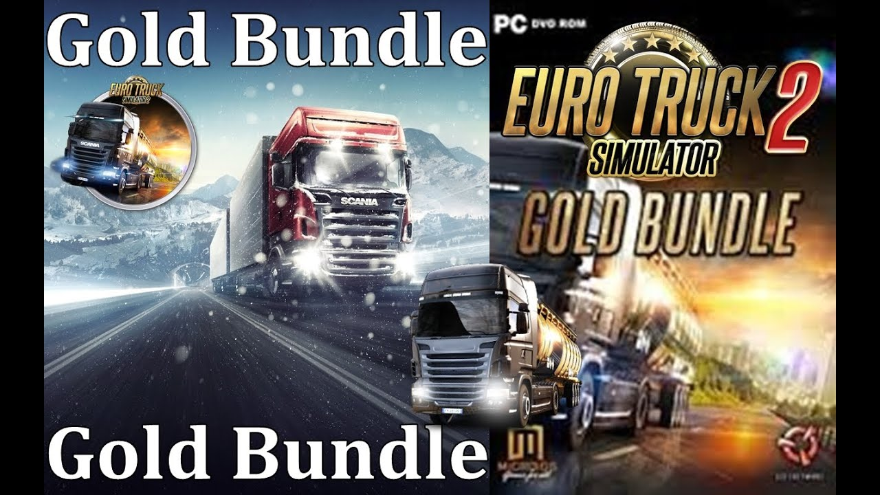 euro truck simulator 2 gold bundle download free. Black Bedroom Furniture Sets. Home Design Ideas