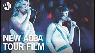 NEW ★ ABBA CONCERT TOUR - PRESS CONFERENCE/INTERVIEW, EDMONTON 1979