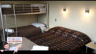 Amber Kiwi Holiday Park & Motels, Christchurch, New Zealand, HD Review