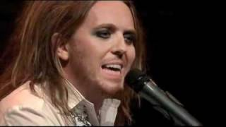Tim Minchin - Taboo (Ginger Song)