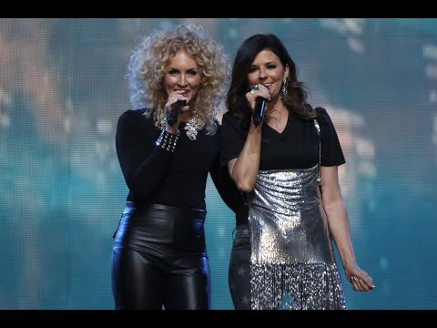 Little Big Town and Kacey Musgraves perform in Atlanta