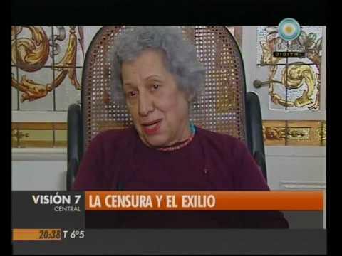 Visión Siete: Entrevista