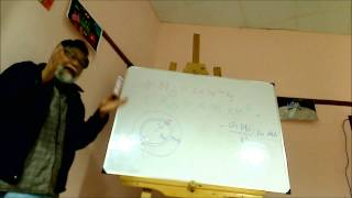 Chandrasekhar Limit a student derivation2