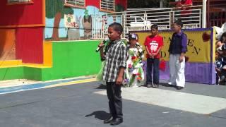 Dieguito Cantando