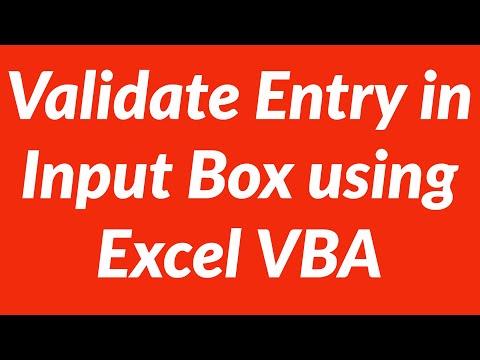 Resolved WPF - User input validation using Fody Validar c#