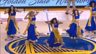 Golden State Warriors  Bollywood Night | - NBA 2019