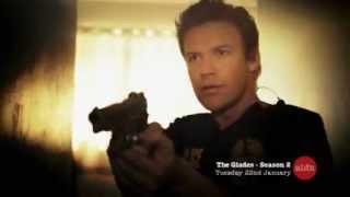 The Glades Series 2 Trailer - alibi