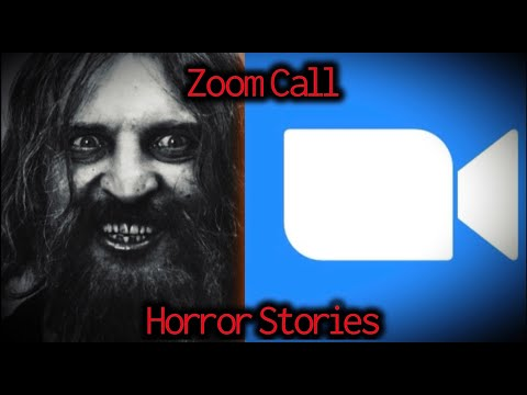 3 Shocking Zoom Call Horror Stories