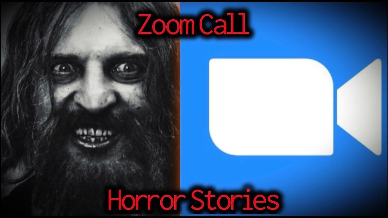 3 Shocking True Zoom Call Horror Stories