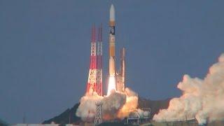 宇宙航空研究開発機構(JAXA)と三菱重工業は2日午後3時20分、...