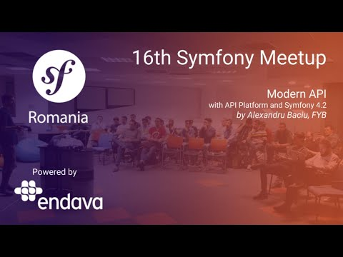 Download Symfony Meetup MP3, MKV, MP4 - Youtube to MP3