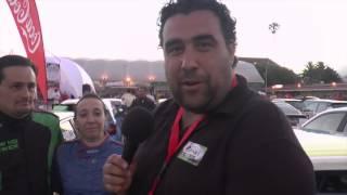 III Rally Ciudad de La Laguna