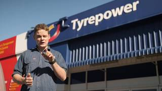 Cutler's Tyrepower and 4WD Centre - 4WD Action