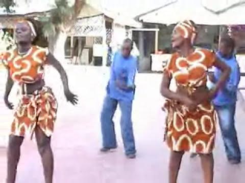 Download John De'Mathew - Wendo wa Matiribu